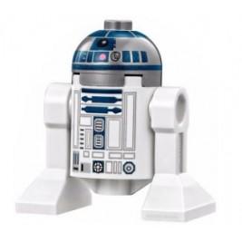 R2-D2 - Con botones rosas