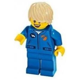 Astronauta Chica