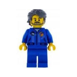 Astronauta chico