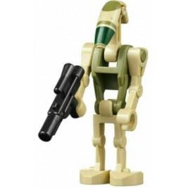 Kashyyyk Battle Droid