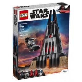 Castillo de Darth Vader