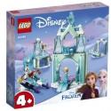Frozen: Paraíso Invernal de Anna y Elsa