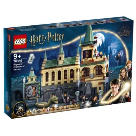 Hogwarts™: Cámara Secreta