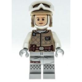 Luke Skywalker - Hoth