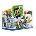 Pack Inicial: Aventuras con Luigi