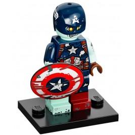Capitán América Zombi