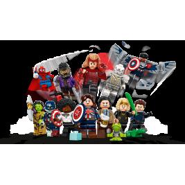 Colección completa Marvel Studios