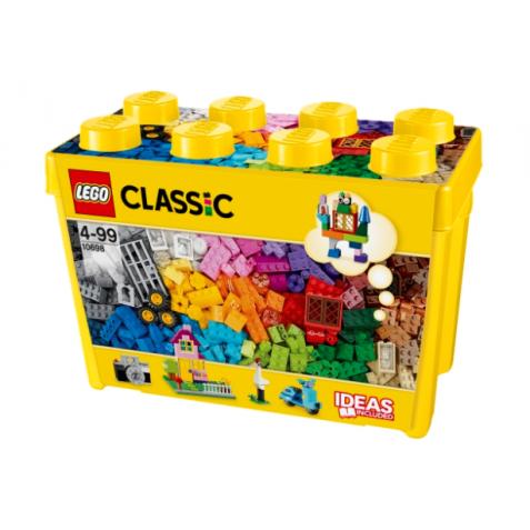 Caja de Ladrillos Creativos Grande LEGO®