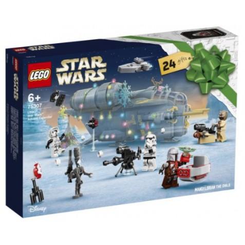 LEGO® Star Wars™: Calendario de Adviento