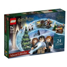 LEGO® Harry Potter™: Calendario de Adviento