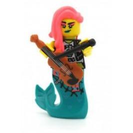 Sirena Violinista