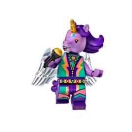 Unicornio Volador Cantante