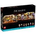 Apartamentos de Friends