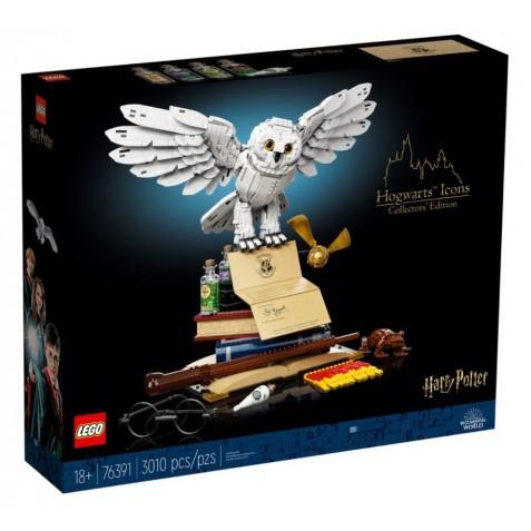 Iconos de Hogwarts™: Edición para Coleccionistas