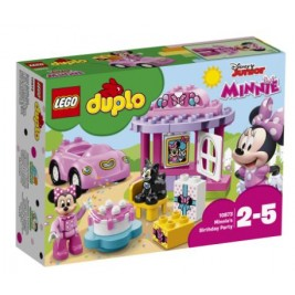 Fiesta de cumpleaños de Minnie