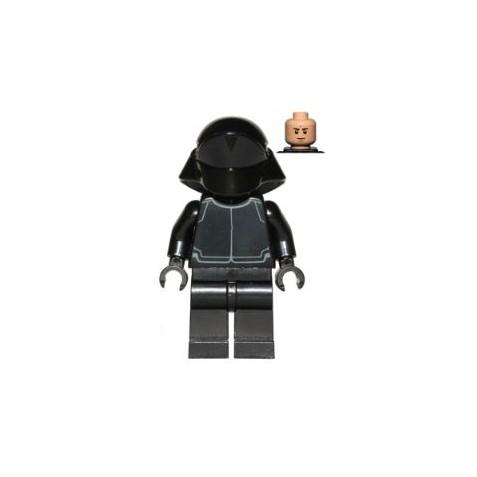 First Order Crew Member