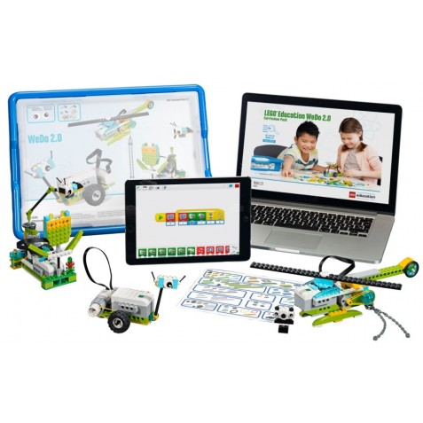 WeDo 2.0 Core Set