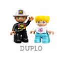 Minifiguras Duplo