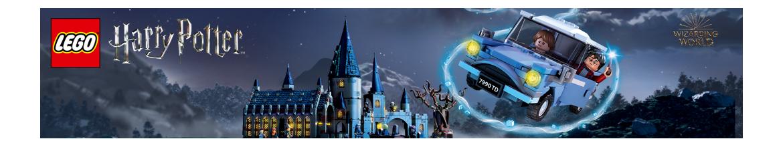 Harry Potter™ y Animales Fantásticos