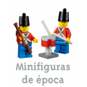Minifiguras de época