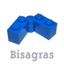 Bisagra