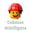 Cabezas minifigura