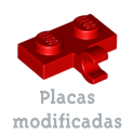 Placas modificadas