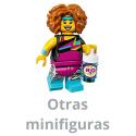 Otras Minifiguras